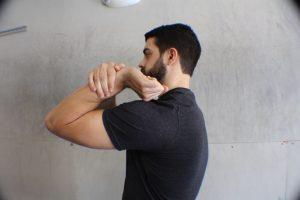 Elbow Flexion El Paso, TX