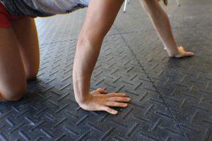 Wrist Flexion El Paso, TX