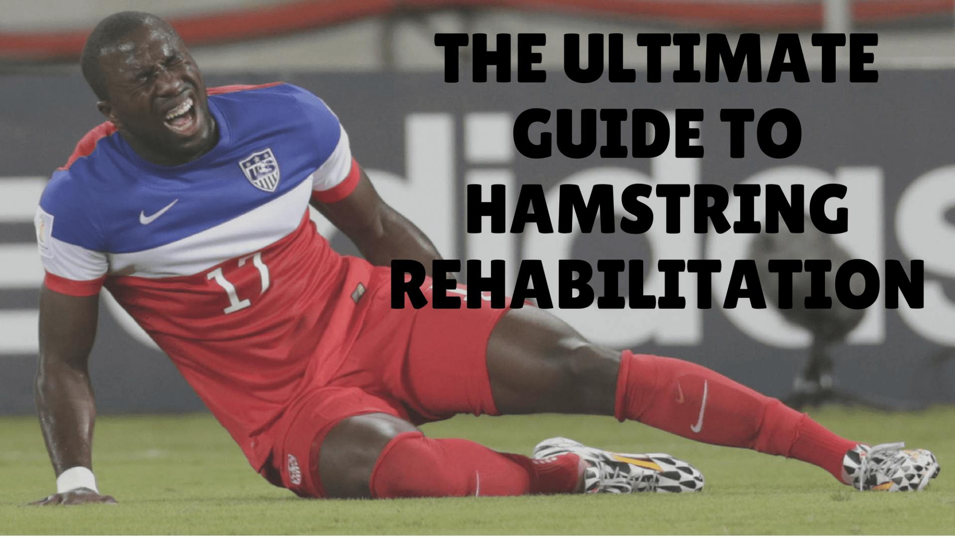 Hamstring Strain Rehabilitation